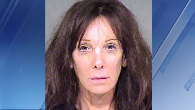 Rhonda Cerny (Source: Maricopa County Sheriff's Office)