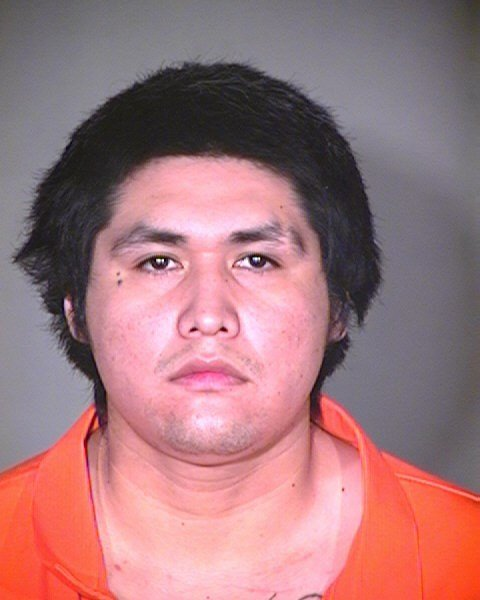 Apollo Ortega, 31 (Source: Arizona Department of Corrections)