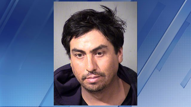 Ezequeil Gardea Diaz (Source: Maricopa County Sheriff's Office)