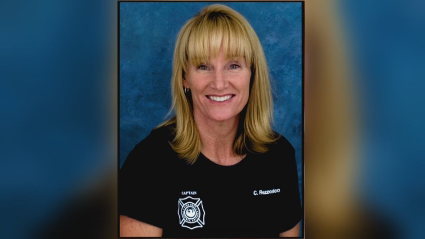 Capt. Crystal Rezzonico will be laid to rest on Feb. 28. (Source: 3TV/CBS 5)