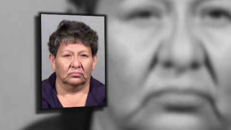 The state Attorney General's Office announced last month that Mary Louise Gonzalez would serve two and a half years in prison. (Source: 3TV/CBS 5)