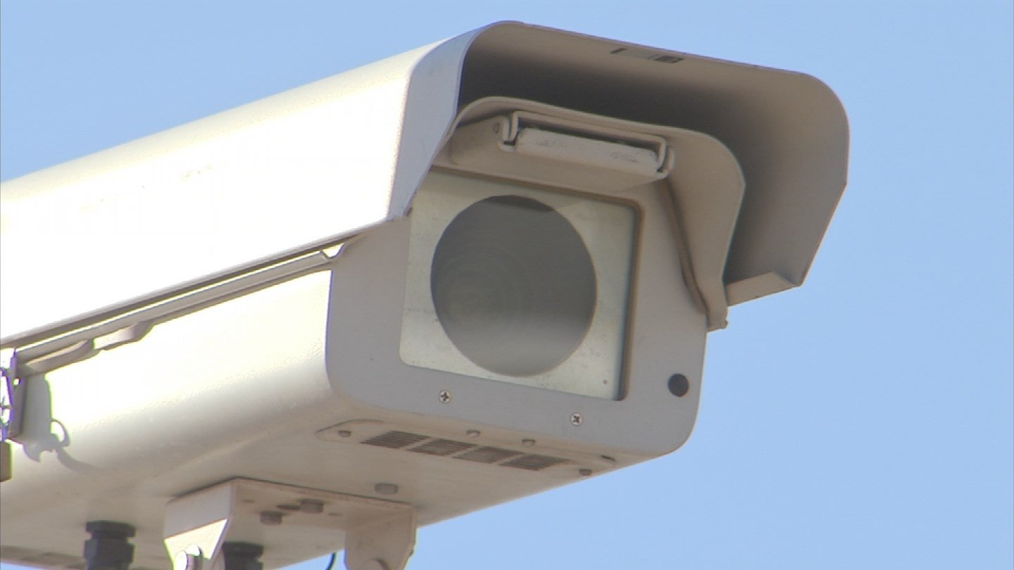 There have been attempts to ban photo radar and red light cameras for the past several years in the Legislature but they failed. (Source: 3TV/CBS 5)