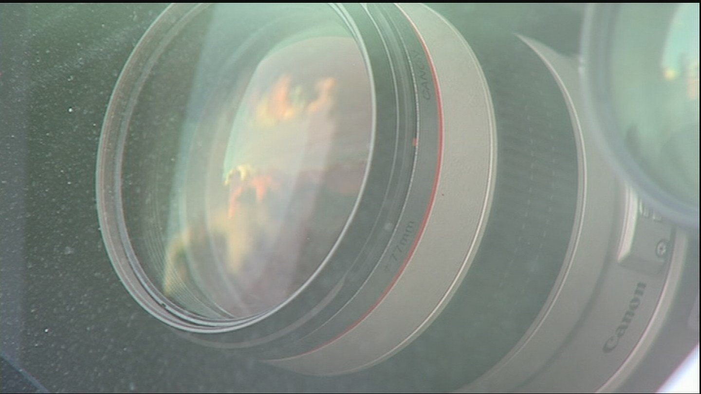 Lawmakers won a small victory last year by banning photo radar use on state highways. (Source: 3TV/CBS 5)