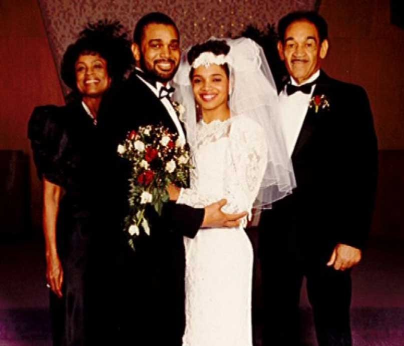 Jeri and Code Williams have been married for 27 years. (Source: Jeri and Cody Williams)