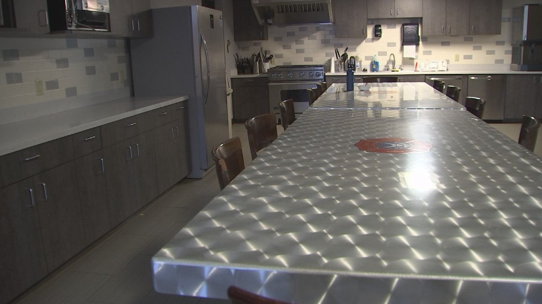 Fire Department on Luke Air Force Base hadn't seen a renovation since 1996. (Source: 3TV/CBS 5)