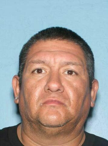 Booking photo of Gilbert Torres of Glendale. (Source: Casa Grande Police Department)