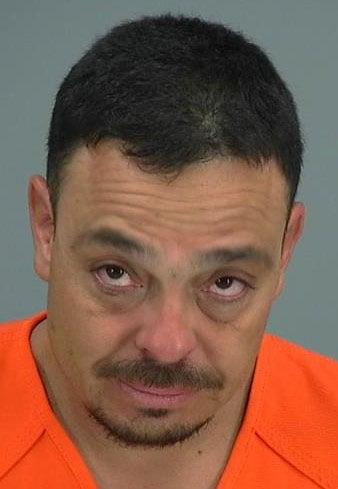 Booking photo of Michael Mata of Peoria. (Source: Casa Grande Police Departrment)