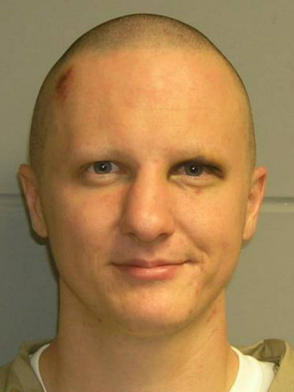 Jared Lee Loughner was sentenced to seven consecutive life sentences, plus 140 years, for the Jan. 8, 2011 shooting in Tucson that left six people dead and 13 wounded, including Former U.S. Rep. Gabrielle Giffords. (Source: U.S. Marshals Service)