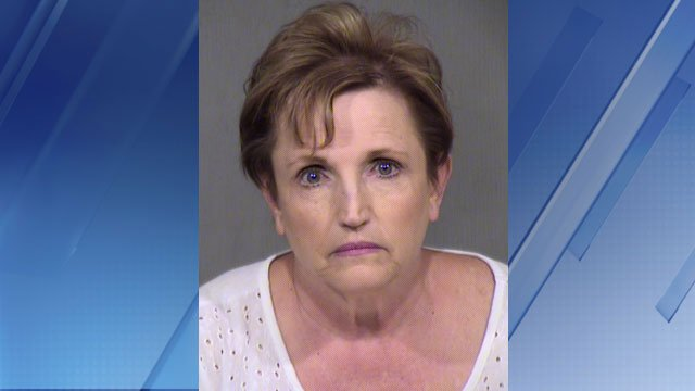 Brenda Busse (Source: Maricopa County Sheriff's Office)