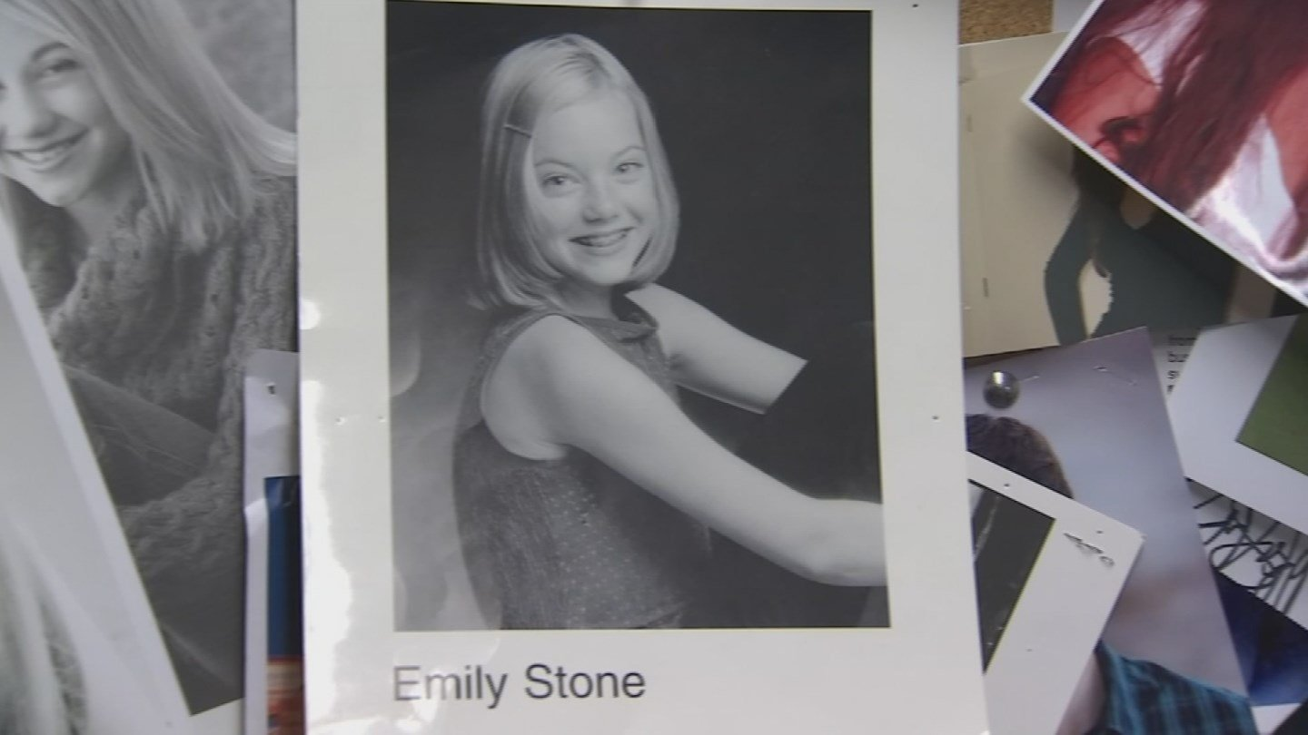 The Valley Youth Theatre is where Stone got her start. (Source: 3TV/CBS 5)