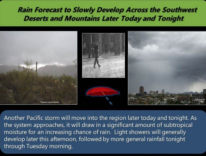 (Source: National Weather Service in Phoenix)