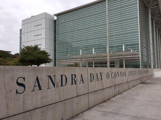A $50 million medical malpractice lawsuit against the Phoenix VA Medical Centergot underway Monday. (Source: 3TV/CBS 5)
