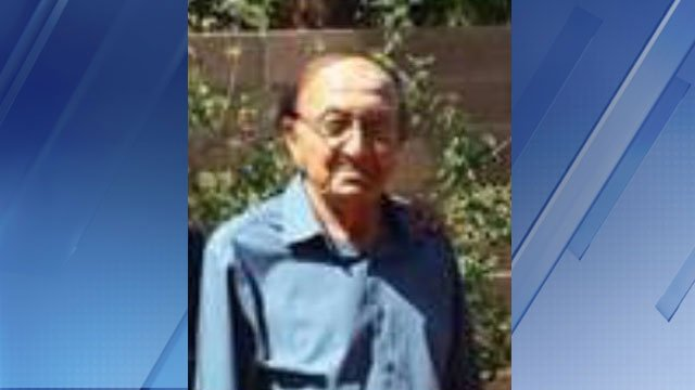 Shivaswamy Hosakote, 84 (Source: Chandler Police Dept.)