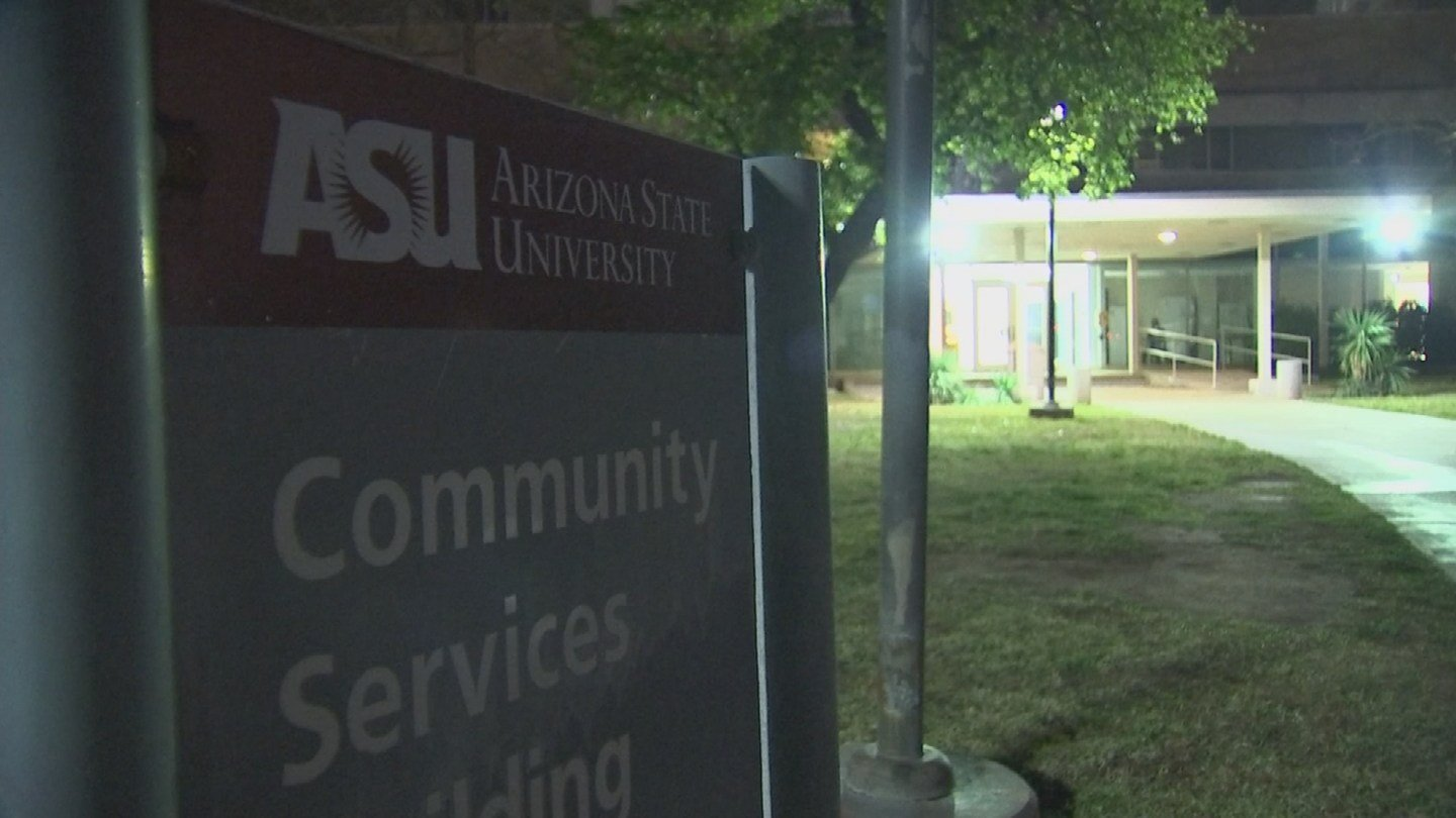 A preschool associated with Arizona State University is closing its doors for good at the end of July. (Source: 3TV/CBS 5)