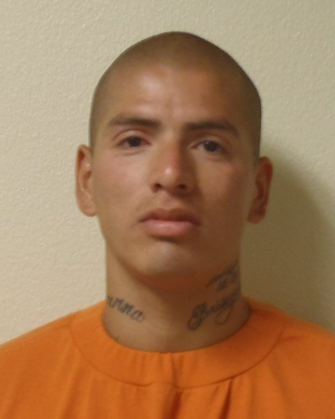 Luis Aldana (Source: Arizona Dept. of Corrections)