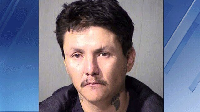 Woodie Williams (Source: Maricopa County Sheriff's Office)
