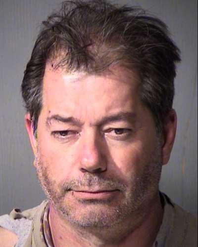 Richard Symmonds, 47 (Source: Maricopa County Sheriff's Office)