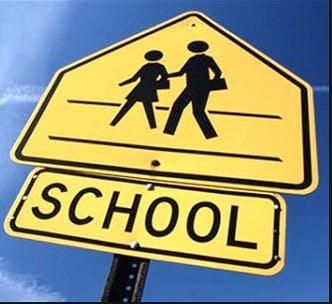 San Tan Valley school zone enforcement.