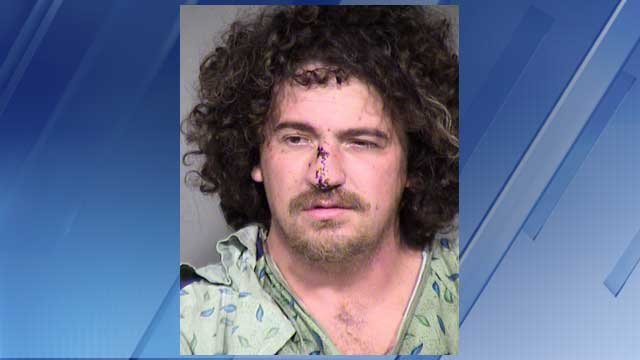 Joshua Hicks (Source: Maricopa County Sheriff's Office)