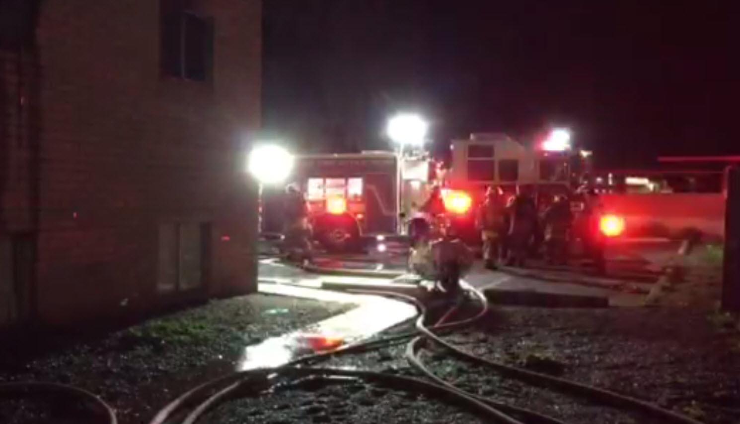 SOURCE: Phoenix Fire