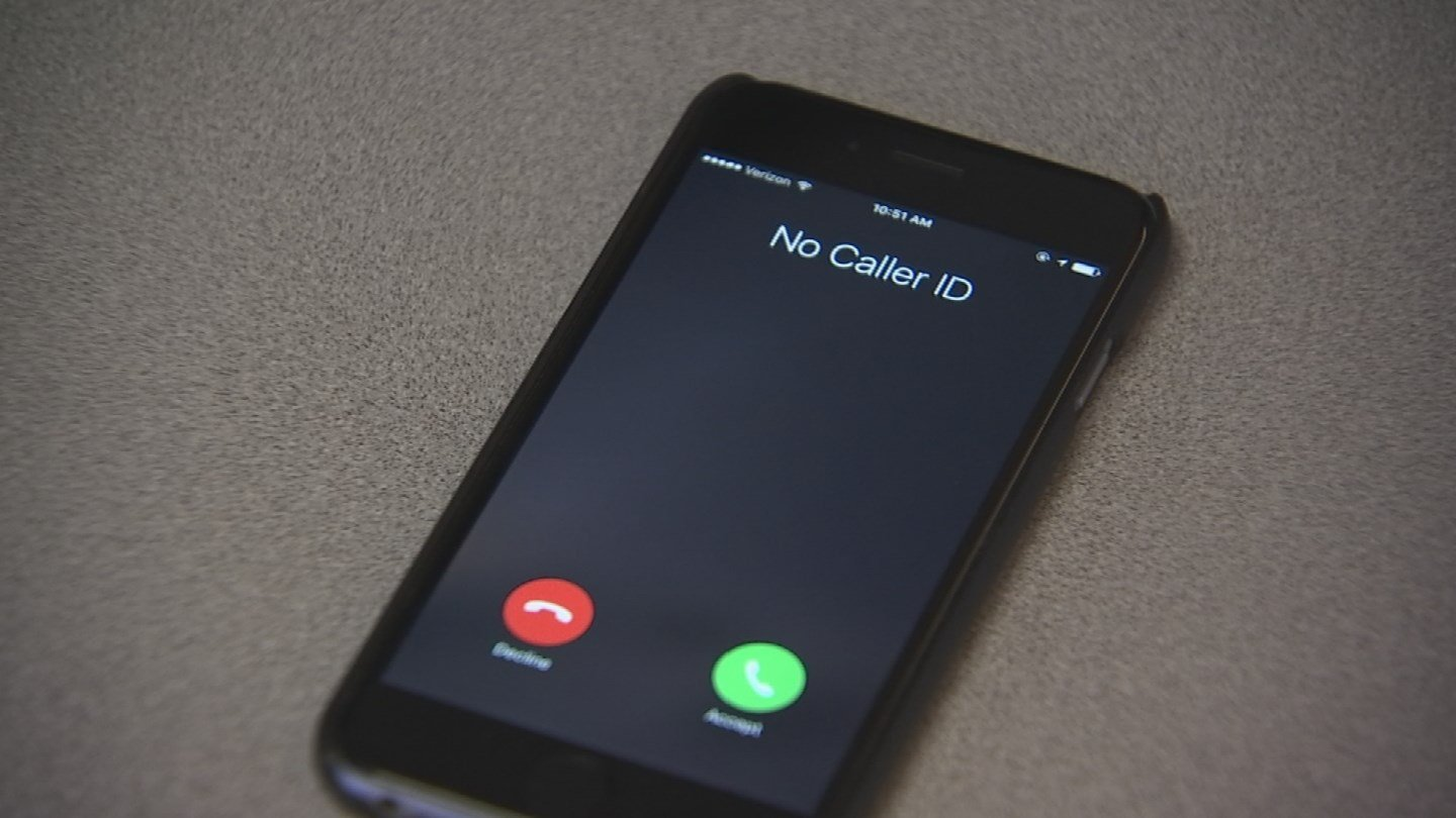 Telephone scammers are faking warrants to get into your wallet.  (Source: 3TV/CBS 5)