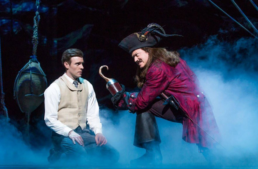 Finding Neverland opens at ASU Gammage next week (Source: ASU Gammage)
