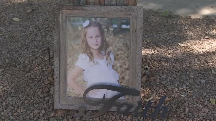 Amanda died in a rollover crash on Saturday. (Source: 3TV/CBS 5)