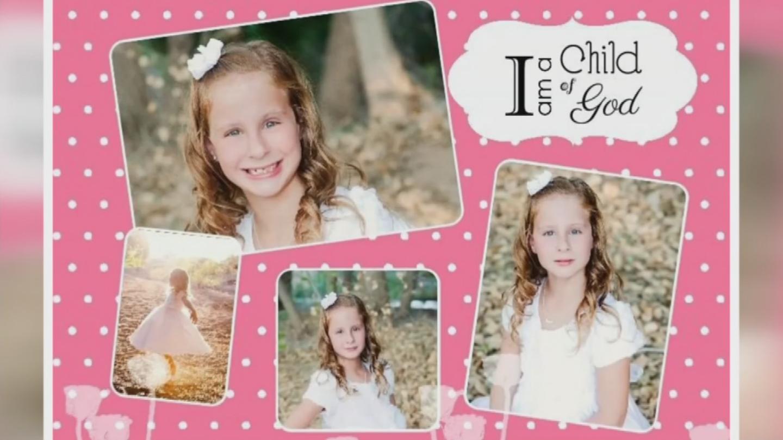 Amanda attended Benjamin Franklin Charter School in Queen Creek. (Source: 3TV/CBS 5)