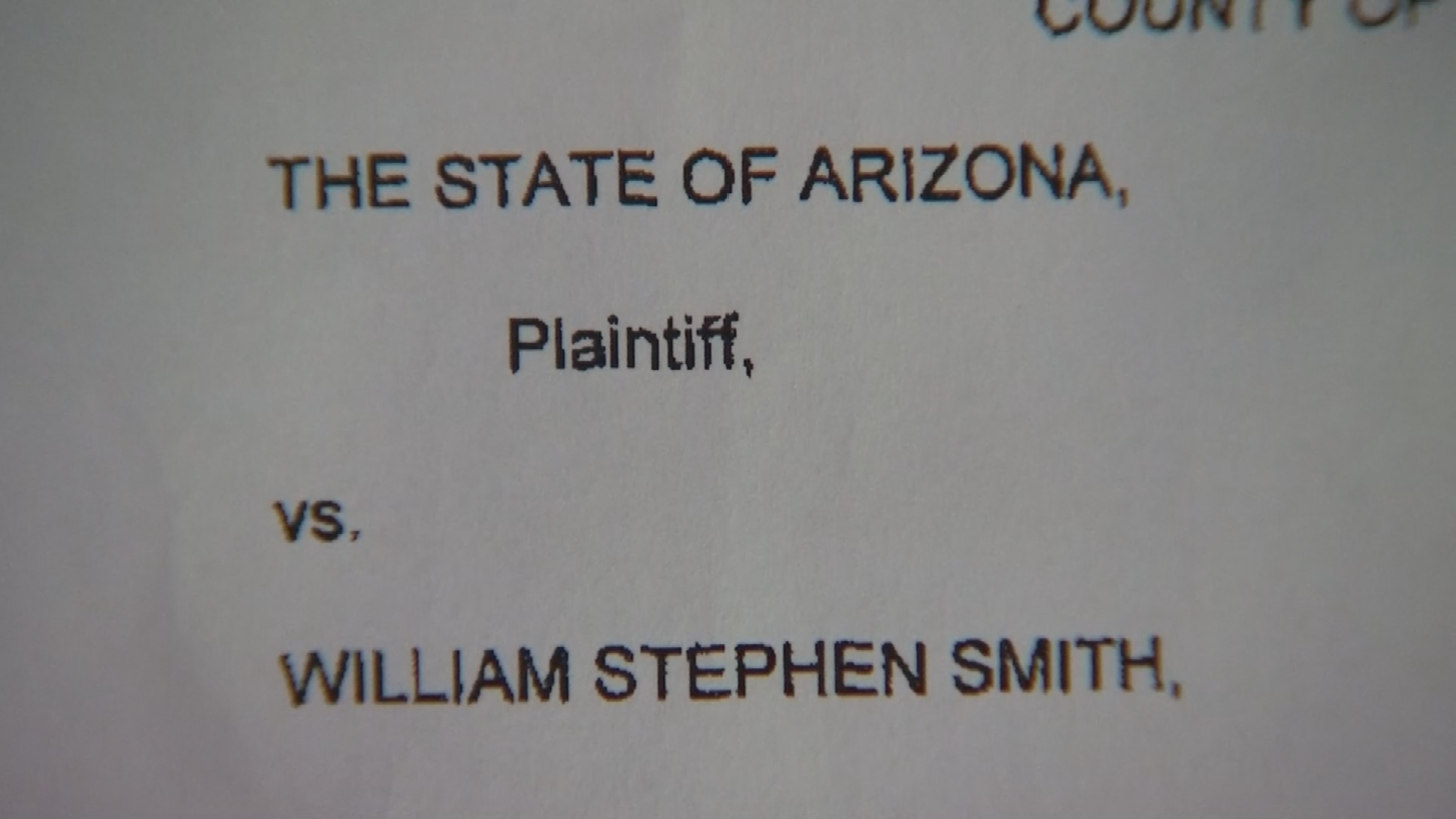 According to court documents, the suspect admitted to molesting the victim. (Source: 3TV/CBS 5)