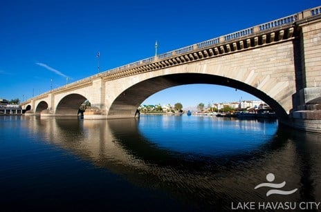 London Bridge (Source: GoLakeHavasu.com)