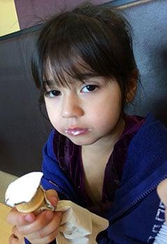 Analiyah Ruiz (Source: Arizona Department of Public Safety)