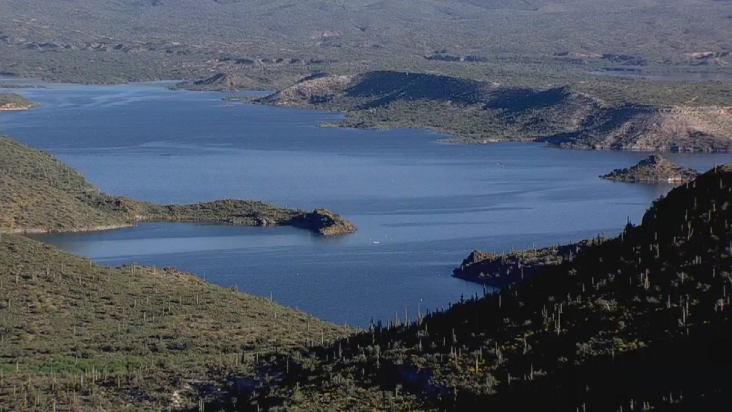 Lake Pleasant (Source: 3TV/CBS 5)