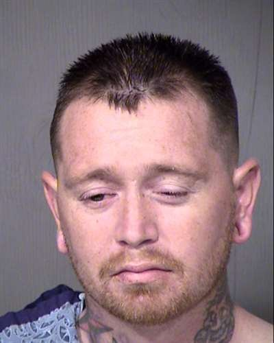 Kansas Lavarnia. (Source: Maricopa County Sheriff's Office)