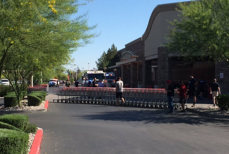 (Source: Gilbert Fire and Rescue)