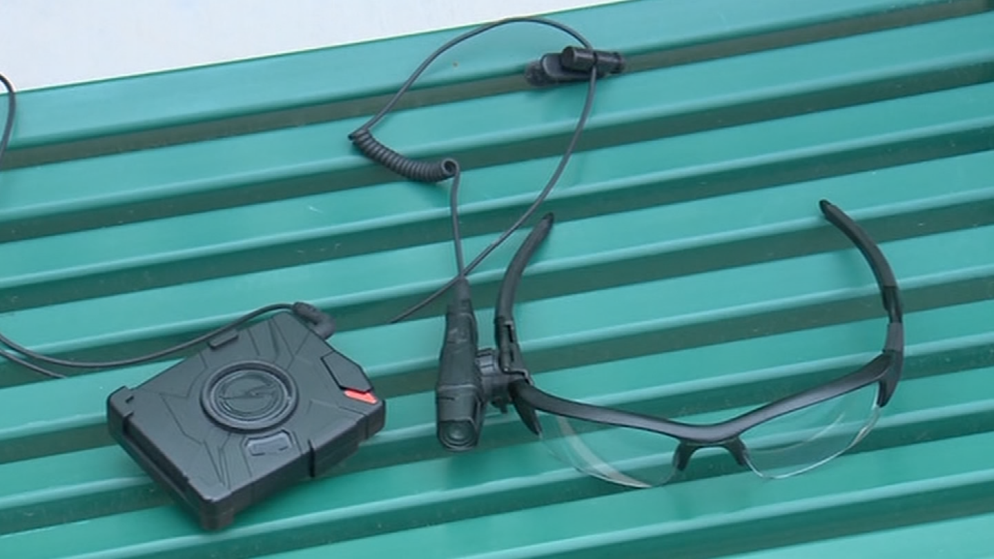 A bill at the state Capitol would allow police to review body camera video evidence before making a statement to investigators looking into accusations of police brutality. (Source: 3TV/CBS 5)