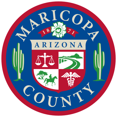 Seal of Maricopa County (Source: Wikipedia)