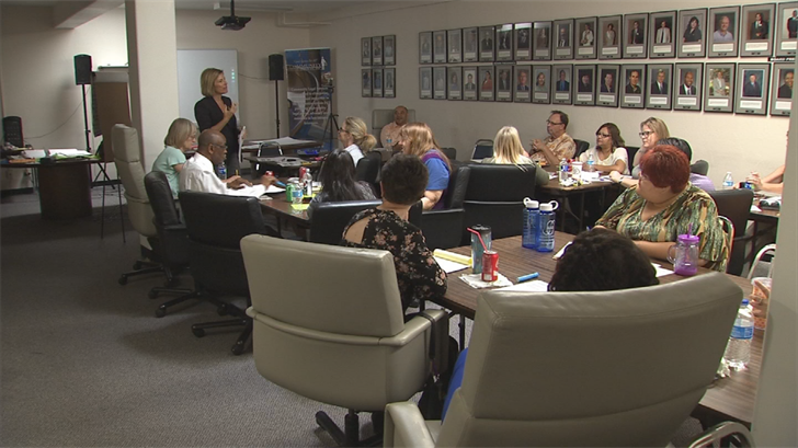 More than 35,800 Arizonans received this kind of federally funded free legal help last year. (Source: 3TV/CBS 5)
