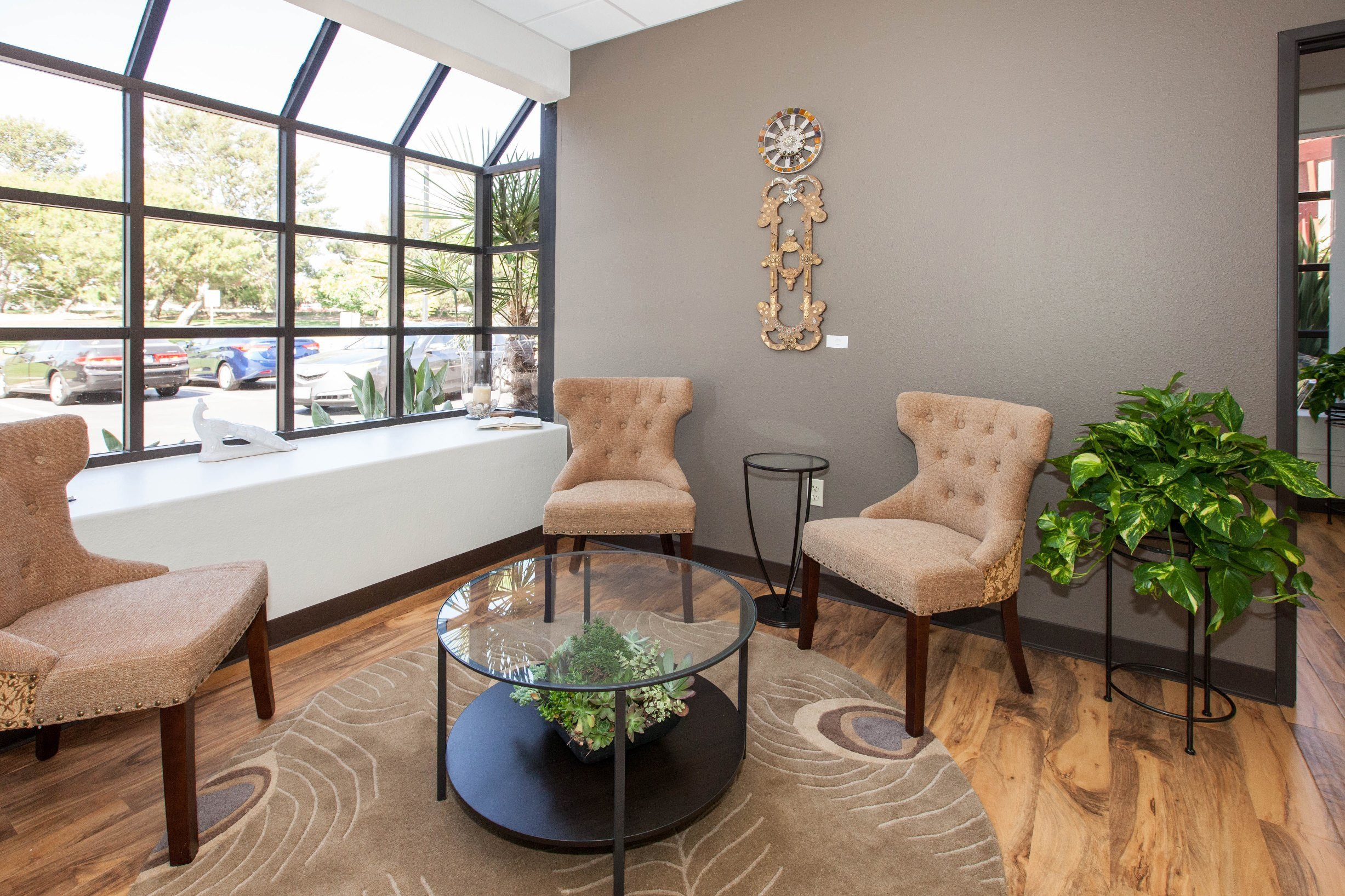 Hera Hub opened its first location in San Diego and has expanded to three other locations in the U.S. (Source: Natalia Robert/Full Circle Images via Hera Hub)