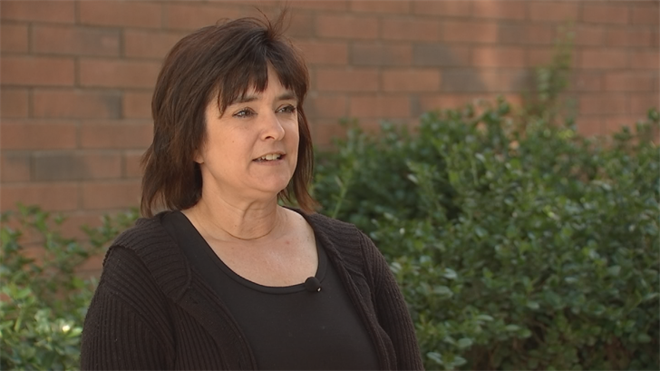 Valerie Meyer said the latest pay increase proposal for Arizona teachers isn't enough. (Source: 3TV/CBS 5)