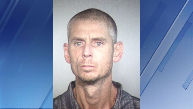 Nicholas Elkins. (Source: Tempe Police Department)