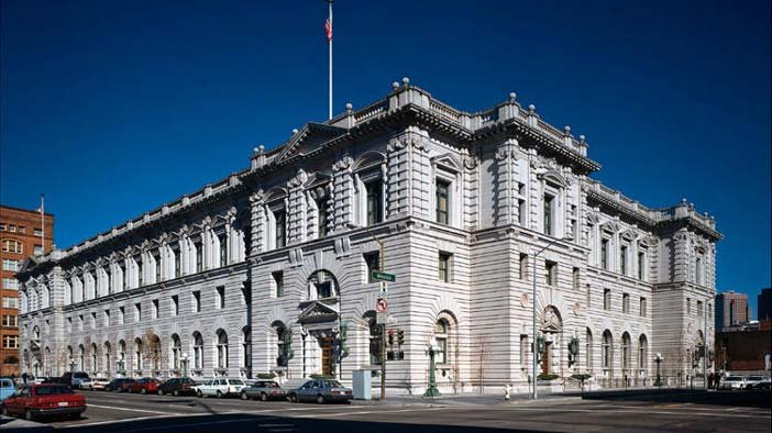 9th Circuit Court of Appeals in San Francisco (Source: File photo)