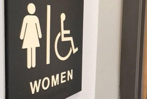 Women's restroom at ASU (Source: KPHO/KTVK)