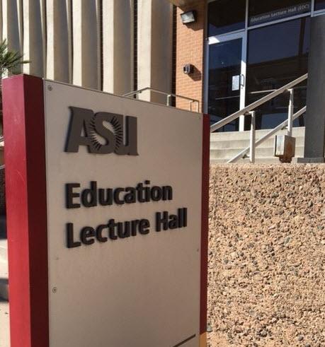 Lecture hall at ASU (Source: KPHO/KTVK)
