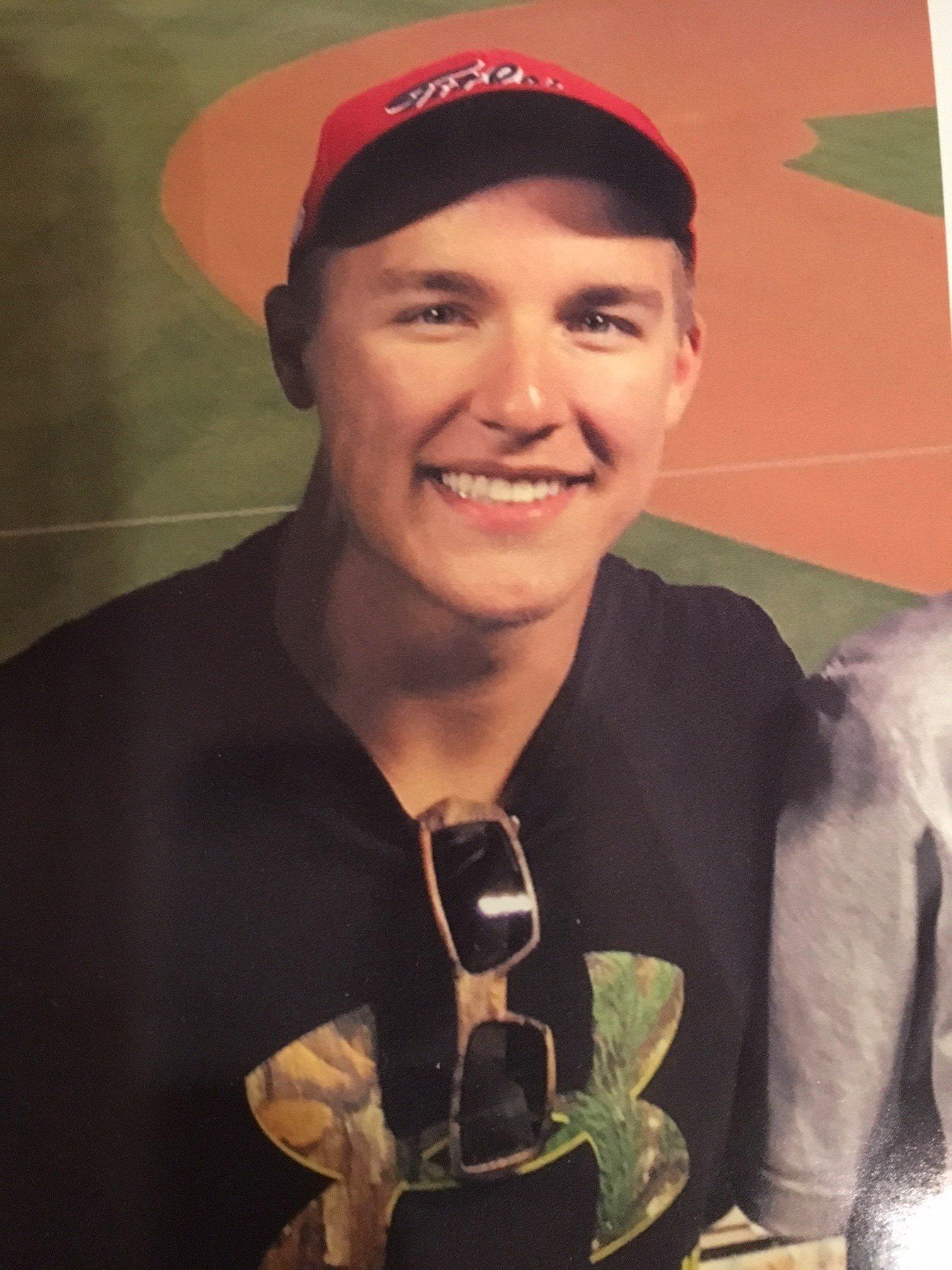 Joe Smith was killed in a car crash last June. (Source: Smith Family)