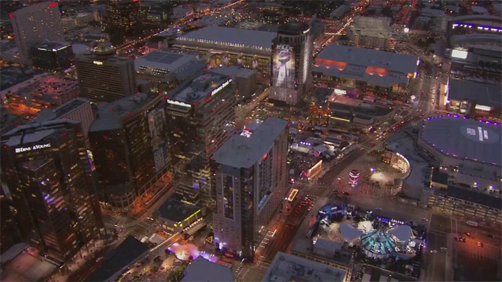 In the last decade, the Phoenix area has hosted two Super Bowls, the NCAA Final Four, and the College Football Championship. (Source: 3TV/CBS 5)