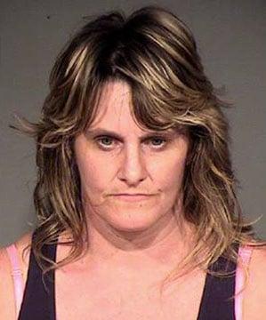 Tammy Compton, 46 (Source: Phoenix Police Dept.)