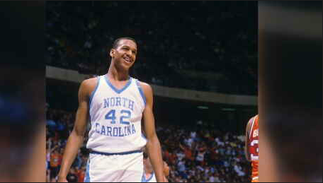 Scott Williams, valley resident and former Chicago Bull and North Carolina Tar Heel gears up for Final Four in Phoenix
