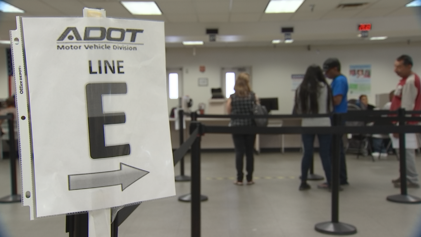 Attorney General Mark Brnovich made one more attempt to block young immigrants from getting a license and is asking the U.S. Supreme court to get involved. (Source: 3TV/CBS 5)