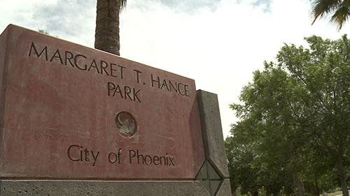 Margaret T. Hance Park (Source: Cronkite News)