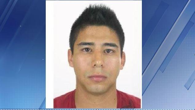 Suspected gunman, 29-yr-old Manuel Morales-Estrada. 31 March 2017 [Source: Avondale Police]